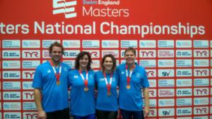 National Master Championships