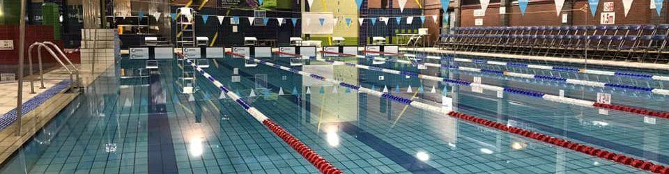 Swimming Update – National Lockdown